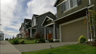 Seattle area home prices surge for biggest growth in US