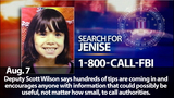 PHOTOS: Timeline of events for missing Bremerton girl - (6/20)