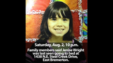PHOTOS: Timeline of events for missing Bremerton girl - (3/20)