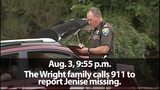 PHOTOS: Timeline of events for missing Bremerton girl - (10/20)
