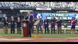 PHOTOS: Mariners induct Lou Piniella into team's HOF - (7/17)