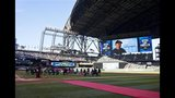 PHOTOS: Mariners induct Lou Piniella into team's HOF - (2/17)