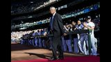 PHOTOS: Mariners induct Lou Piniella into team's HOF - (8/17)