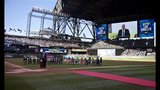 PHOTOS: Mariners induct Lou Piniella into team's HOF - (4/17)