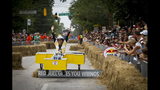 SeattleInsider: Red Bull brings human powered… - (15/25)