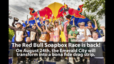 SeattleInsider: Red Bull brings human powered… - (8/25)