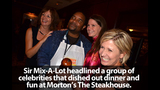 SeattleInsider: Celebrity Steak-Out dishes… - (4/25)