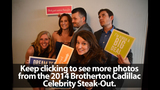 SeattleInsider: Celebrity Steak-Out dishes… - (5/25)