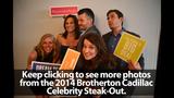 SeattleInsider: Celebrity Steak-Out dishes… - (5/25)