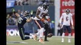 PHOTOS: Seahawks vs. Bears 2014 preseason game - (21/25)