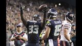 PHOTOS: Seahawks vs. Bears 2014 preseason game - (4/25)