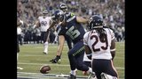PHOTOS: Seahawks vs. Bears 2014 preseason game - (12/25)