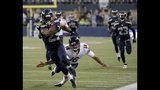 PHOTOS: Seahawks vs. Bears 2014 preseason game - (24/25)