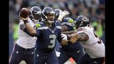 PHOTOS: Seahawks vs. Bears 2014 preseason game - (20/25)