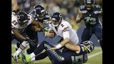 PHOTOS: Seahawks vs. Bears 2014 preseason game - (23/25)