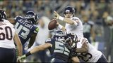 PHOTOS: Seahawks vs. Bears 2014 preseason game - (8/25)
