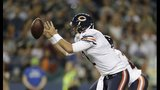PHOTOS: Seahawks vs. Bears 2014 preseason game - (19/25)