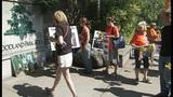 Euthanized Woodland elephant inspires protest… - (13/16)