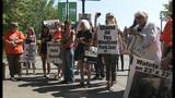 Euthanized Woodland elephant inspires protest… - (12/16)