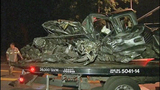 PHOTOS: Three-car crash leaves 2 dead,… - (10/12)