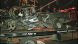 PHOTOS: Three-car crash leaves 2 dead,… - (4/12)
