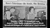SeattleInsider: 15 little-known Seattle firsts - (3/16)