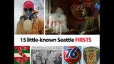 SeattleInsider: 15 little-known Seattle firsts - (1/16)