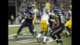 PHOTOS: Seahawks beat Packers 36-16 in… - (5/25)
