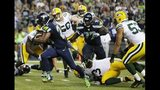 PHOTOS: Seahawks beat Packers 36-16 in… - (8/25)