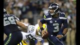 PHOTOS: Seahawks beat Packers 36-16 in… - (7/25)