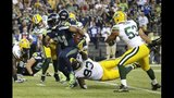 PHOTOS: Seahawks beat Packers 36-16 in… - (16/25)