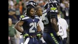 PHOTOS: Seahawks beat Packers 36-16 in… - (2/25)