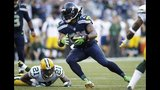 PHOTOS: Seahawks beat Packers 36-16 in… - (18/25)