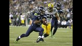 PHOTOS: Seahawks beat Packers 36-16 in… - (9/25)
