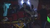 Driver arrested after fatal vehicle versus pedestrian crash_6113336