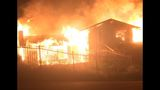 Home destroyed in massive fire near Kent_6116989