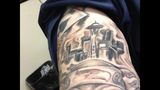 PHOTOS: Viewer's Seattle-inspired tattoos - (4/25)