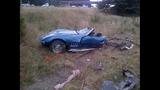Driver killed, passenger injured in I-5 crash after apparent racing_6247650