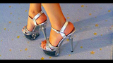 Stripper shoes _6309347