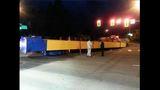 86-foot beam falls off truck in Everett_6376238