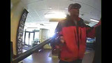 PHOTOS: Roscoe Bandit robs again, in Olympia - (1/6)