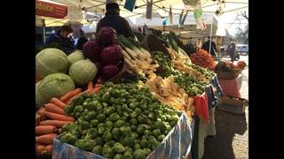 """Seattle launches fresh produce """"prescription"""" program"""