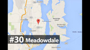 LIVABILITY SCORE = 81 | According to AreaVibes.com, Meadowdale has low crime rates, a stable housing market, lots of local amenities and high graduation rates.