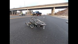 Collision between bicyclist and driver_6488495