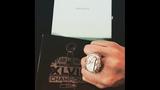 NFL agent tweets he found Derrick Coleman's Super Bowl ring_6631928