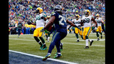 PHOTOS: The best of Marshawn Lynch - (4/25)