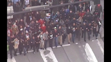 Protesters cause major Seattle traffic backups_6676446