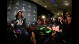 PHOTOS: The best of Marshawn Lynch - (8/25)