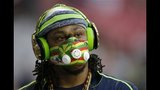 PHOTOS: The best of Marshawn Lynch - (17/25)