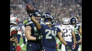 NFL changes rules around touchdown celebrations, overtime